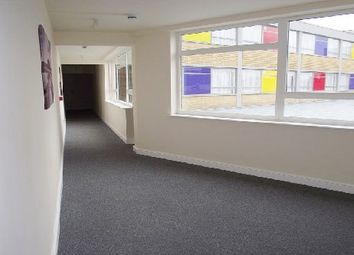 Thumbnail 2 bed flat to rent in Hainton Square, Grimsby