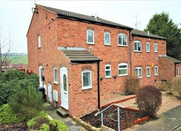 Thumbnail 2 bed flat to rent in Collingham Road, Swallownest, Sheffield, Rotherham