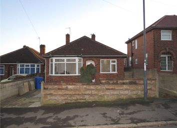 Thumbnail 2 bed detached bungalow for sale in Pear Tree Crescent, Pear Tree, Derby