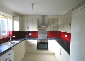 Thumbnail 1 bedroom end terrace house to rent in Jedburgh Close, Cambridge