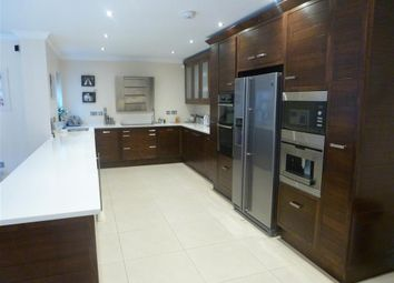 Thumbnail 5 bed detached house for sale in Nursery Road, Loughton, Essex