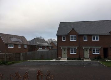 Thumbnail 2 bed terraced house for sale in Dunham Drive, Whittle Le Woods