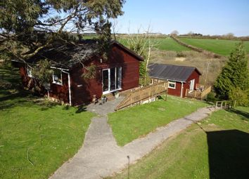 Thumbnail 2 bed property for sale in Hartland Forest Golf Club, Woolsery, Bideford