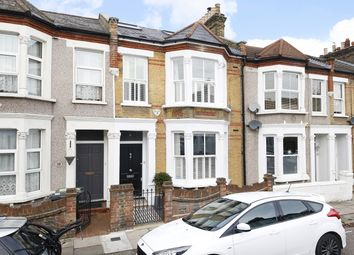 Thumbnail 5 bed property for sale in Finland Road, London