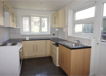 Thumbnail 3 bed terraced house for sale in King Street, Pontypridd
