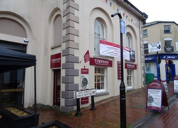 Thumbnail Retail premises to let in 3 Old Town Hall, Neath