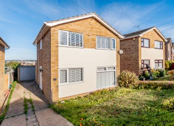 Thumbnail 3 bed detached house for sale in The Ridgeway, Dovercourt, Harwich