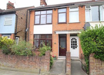 Thumbnail 3 bed end terrace house for sale in Schreiber Road, Ipswich