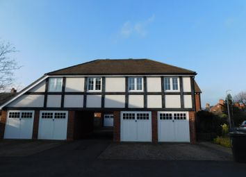 Thumbnail 2 bed flat to rent in Imperial Court, Nantwich