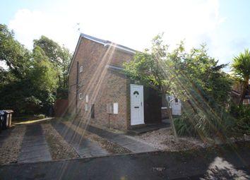Thumbnail 1 bedroom flat to rent in Meadow Bank, Penwortham, Preston