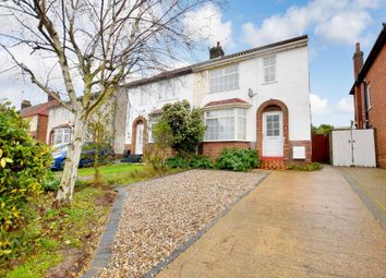 Thumbnail 3 bed semi-detached house to rent in St. Andrews Ave, Colchester