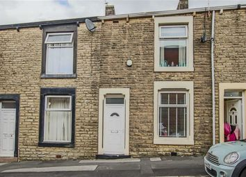 Thumbnail 2 bed terraced house for sale in Chester Street, Accrington, Lancashire
