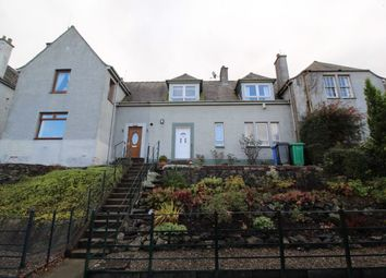 Thumbnail 2 bed terraced house to rent in Woodhaven Avenue, Wormit, Newport-On-Tay
