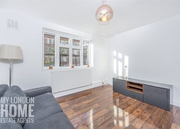 Thumbnail 2 bed flat for sale in Wiltshire Close, Chelsea