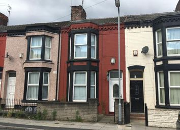 Thumbnail 3 bed terraced house for sale in 41 Gray Street, Bootle, Merseyside