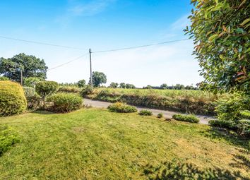Thumbnail 3 bedroom detached bungalow for sale in Woodbine Close, Potter Heigham, Great Yarmouth