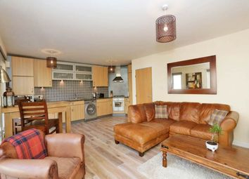 Thumbnail 2 bed flat to rent in Frater Place, City Centre, Aberdeen