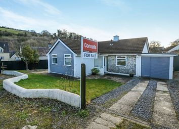 Thumbnail 3 bed detached bungalow for sale in Timbers Close, Buckfastleigh