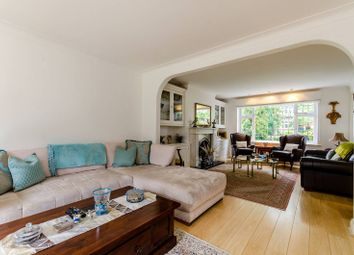 Thumbnail 5 bed semi-detached house for sale in Ullswater Crescent, Kingston