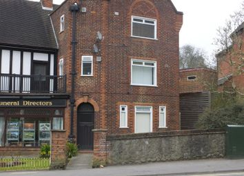 Thumbnail Studio to rent in London Road, Sevenoaks