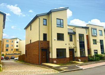 Thumbnail 4 bed semi-detached house for sale in The Chase, Milton Keynes, Buckinghamshire