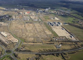 Thumbnail Industrial for sale in Brownfield Development Land For Sale, Invista, Redcar