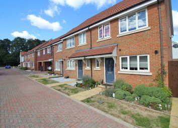 Thumbnail 3 bed property for sale in Aldermere Avenue, Cheshunt, Herts