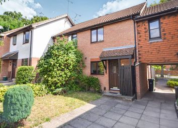 Thumbnail 2 bed end terrace house to rent in Heather Mead, Frimley, Camberley
