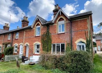Thumbnail 3 bed cottage for sale in Lawnsmead, Wonersh, Guildford