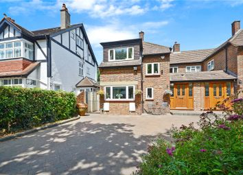 Thumbnail 3 bed semi-detached house for sale in Dower Avenue, Wallington