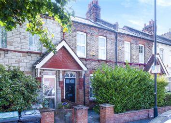 Morley Avenue, Wood Green N22. 2 bed terraced house