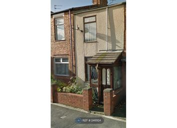 Thumbnail 3 bed terraced house to rent in East Parade, Bishop Auckland