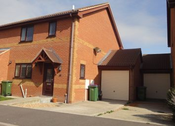 Thumbnail 3 bed semi-detached house to rent in Megan Close, Lydd