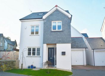 Thumbnail 4 bedroom detached house for sale in Hayne Corfe Gardens, Sunningdale, Truro