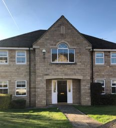 Thumbnail 5 bed detached house for sale in Conisborough Close, Burley In Wharfedale, Ilkley
