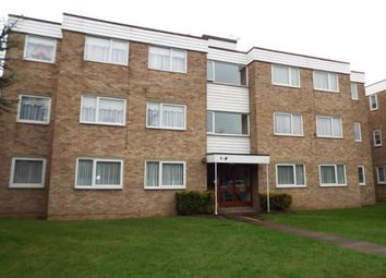 Thumbnail 2 bedroom flat for sale in Barkingside, Essex