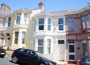 Thumbnail 3 bed property to rent in Craven Ave, Plymouth, Devon