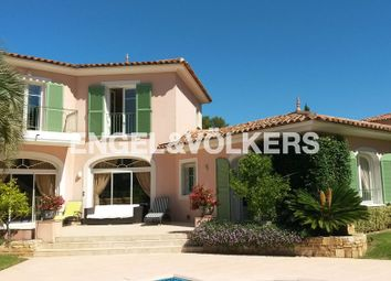 Thumbnail 4 bed property for sale in 83700 Saint-Raphaël, France