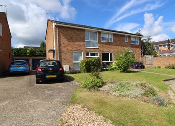 Thumbnail 3 bed semi-detached house for sale in Kings Down, Hitchin