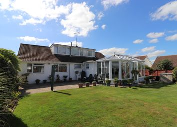 Thumbnail 5 bed detached bungalow for sale in Mill View Road, Millbrook, Cornwall
