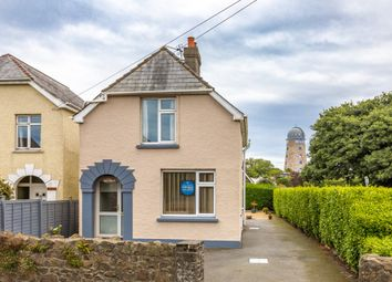 Thumbnail 2 bed detached house for sale in Les Friteaux, St. Martin, Guernsey