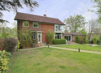Thumbnail 5 bed detached house for sale in Furze Lane, Purley