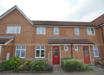 Thumbnail 2 bed terraced house to rent in Emperor Way, Kingsnorth, Ashford