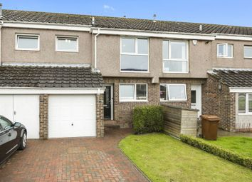 Thumbnail 3 bed terraced house for sale in 3 Buckstone Wynd, Edinburgh