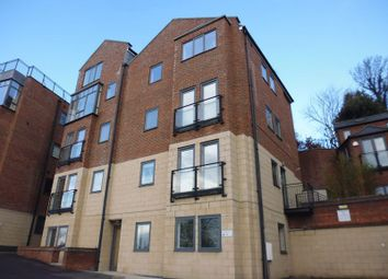 Thumbnail 3 bedroom flat to rent in Greestone Mount, Lincoln