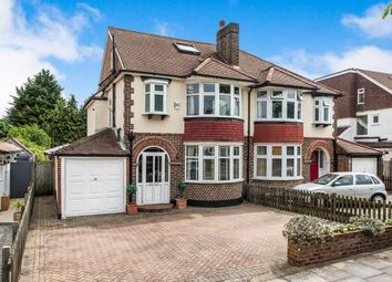 4 bed semi-detached house for sale in Worcester Park, Surrey, . KT4