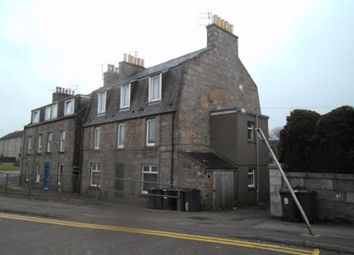 Thumbnail 1 bed flat to rent in Auchmill Road, Bucksburn, Aberdeen