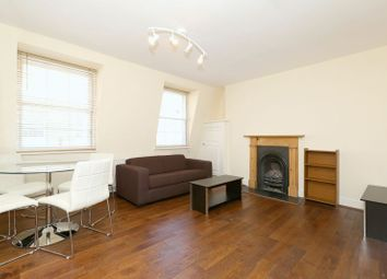 Thumbnail 1 bed flat to rent in Bourne Estate, Portpool Lane, London