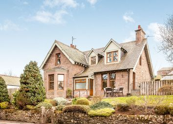 Thumbnail 4 bed detached house for sale in Latch Road, Brechin