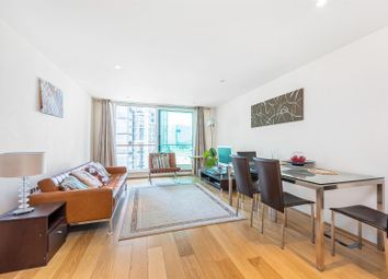 Thumbnail 1 bed flat to rent in Kestral House, St. George Wharf, Nine Elms